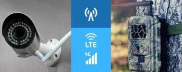 Best Cellular 4G LTE Security Cameras 2021
