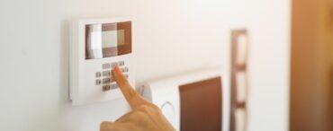 Broadview Security/Alarm System