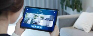 Best 4K Security Camera System 2021