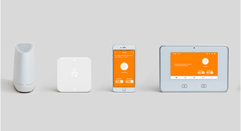 Vivint Pro Security System
