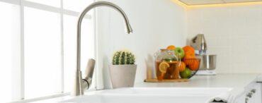 Best Smart Faucets 2021