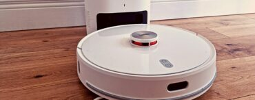 Lydsto R1 Robot Vacuum & Mop Review