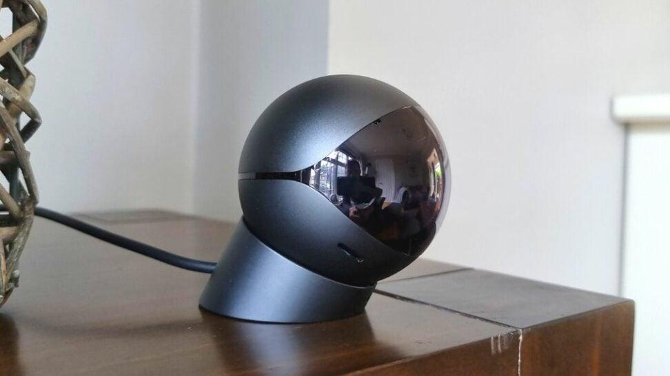 Zorachka Homam Smart Camera Review