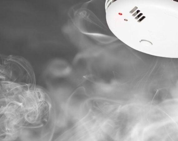 Zigbee Smoke Detectors