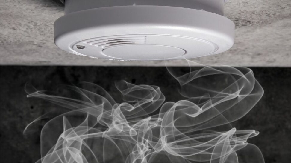 Best Z-Wave Smoke Detectors, Alarms & Sensors