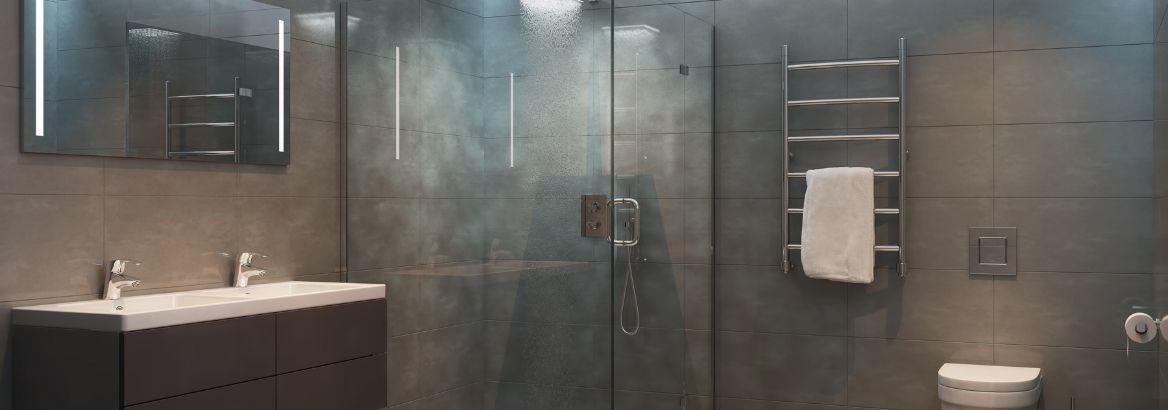 Alexa, Siri & Google Home Shower Controllers & Speakers