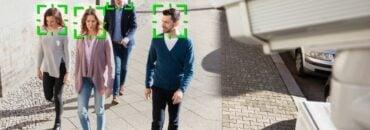 Guide to Facial Recognition Security Cameras