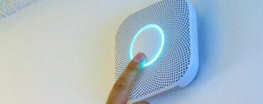 Smart Carbon Monoxide (CO) Alarms