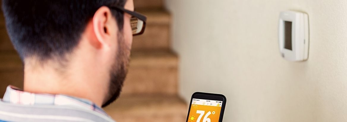Bluetooth Thermostat Guide