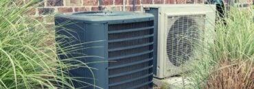 Heat Pump vs AC