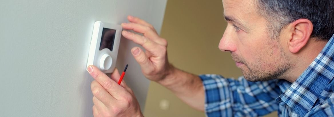 How to Move a Thermostat