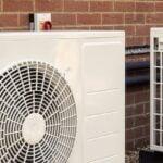 High-Velocity Air Conditioner